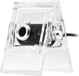 Kamera ESPERANZA Titanium Onyx 3 Led Light