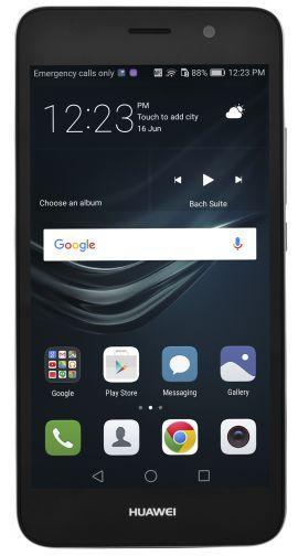 Smartfon HUAWEI Y6 Dual Czarny