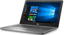 Laptop DELL Inspiron 15 (5567-6165)