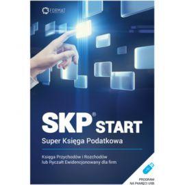 Program SKP Start Super Księga Podatkowa