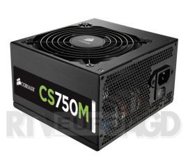 Corsair CS Series 750W Modularny 80+ Gold