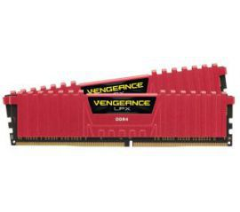 Corsair Vengeance Low Profile DDR4 32GB (2x16GB) 2666 CL16