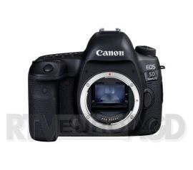 Canon EOS 5D Mark IV - body
