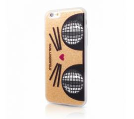 Karl Lagerfeld KLHCP6KKO3DCHG iPhone 6/6s (złoty)
