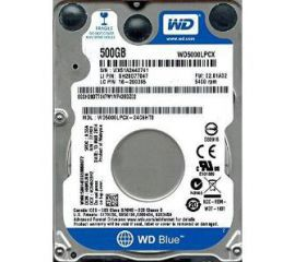 WD WD5000LPCX Blue 500GB 2,5