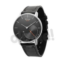 Withings Activite Sapphire (czarny)